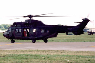 S-454 RIAT Fairford Mon 19 July 2004