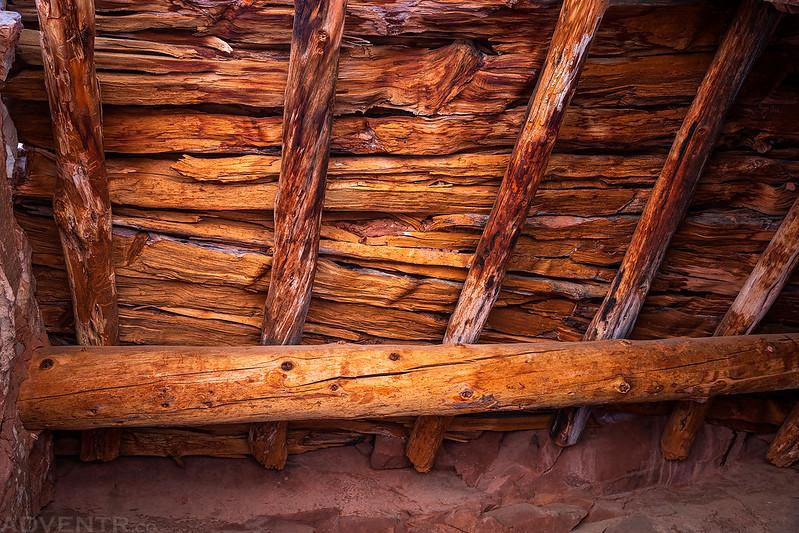 Ruin Roof