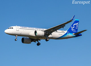 F-WWDO Airbus A320 Neo China Express | by @Eurospot