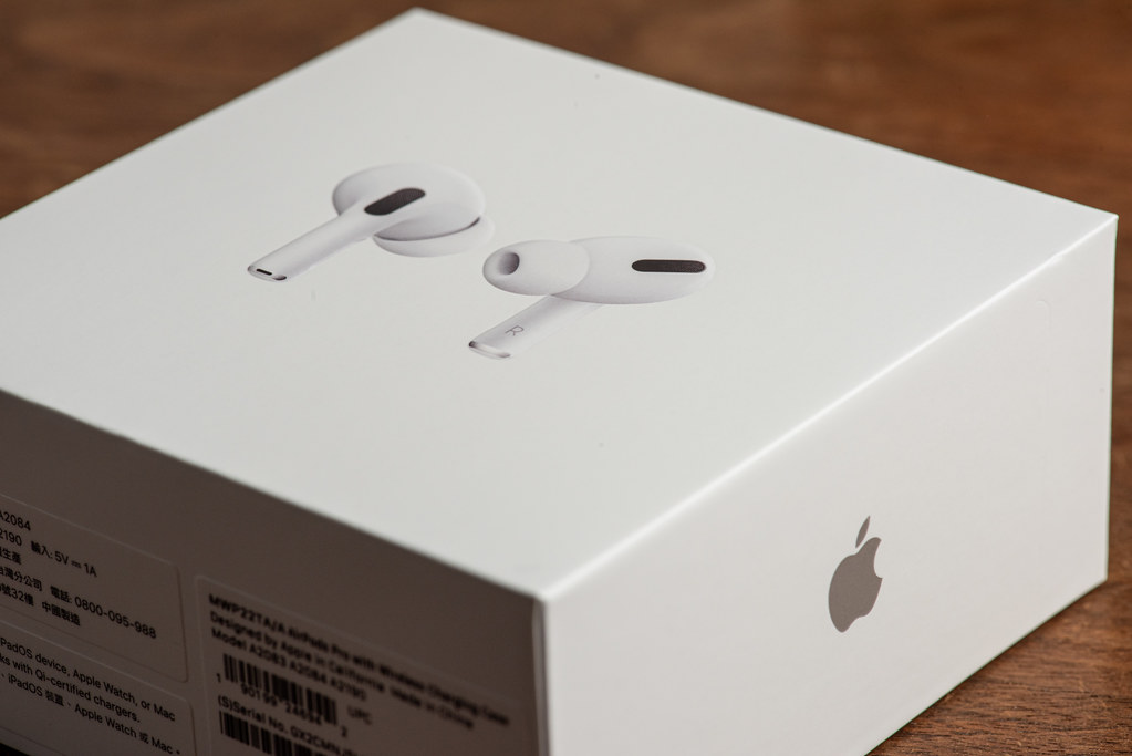 AirPods Pro-3
