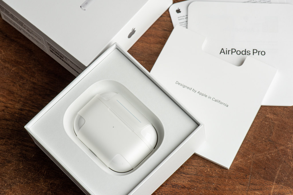 AirPods Pro-6