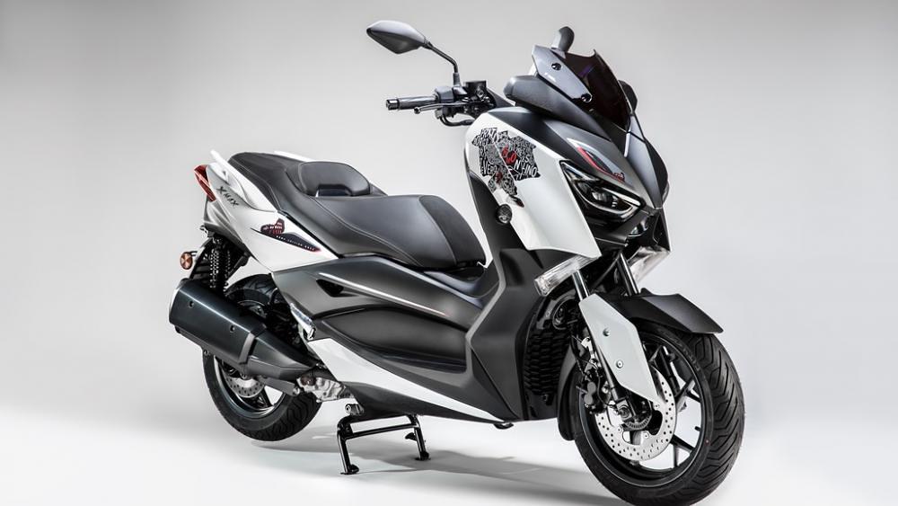 Yamaha XMax 300 Roma Edition MMXX