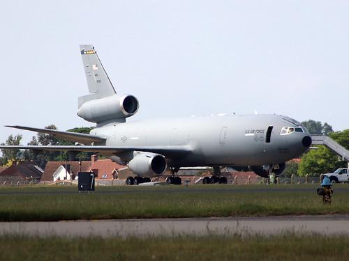 84-0192 KC-10A Mildenhall 27-05-20