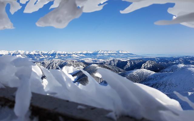 ice frames