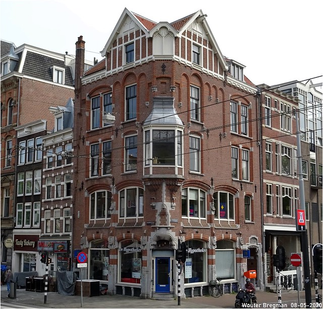 Herengracht 213 (1896)