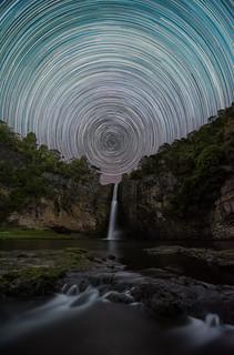 Wet Whirl
