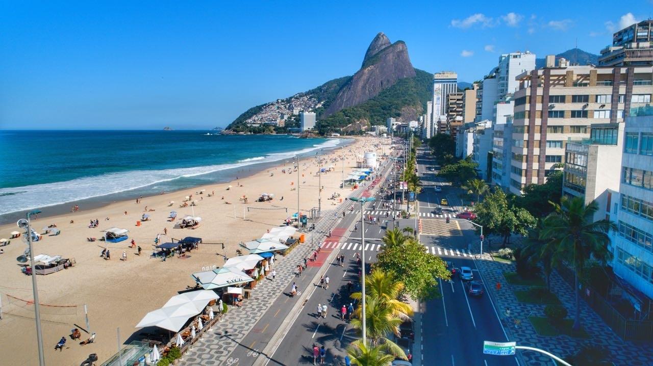Orla Rio lança projeto especial para retomada nas praias do Rio