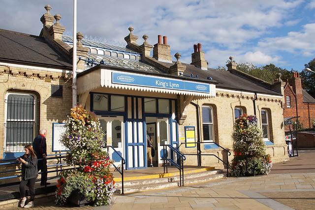 King's Lynn Station