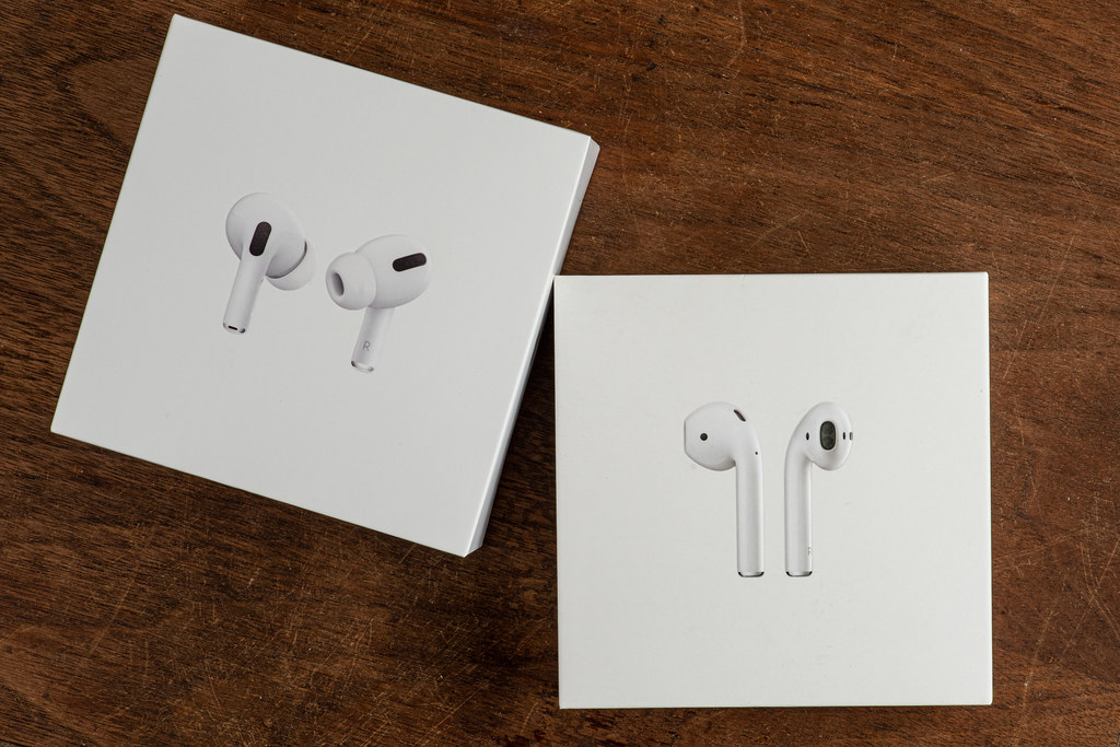 AirPods Pro-16