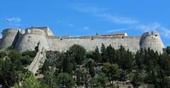 Fortress Španjola