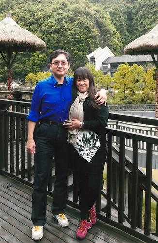 黃經華-生活照1