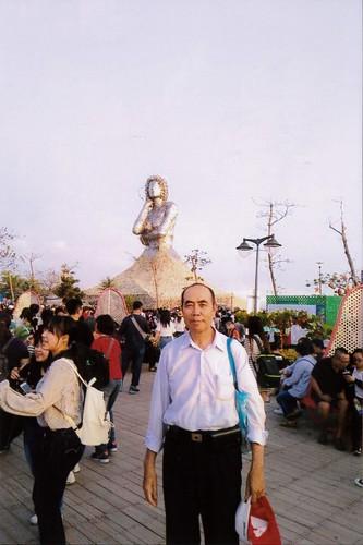 林憲仁-生活照2