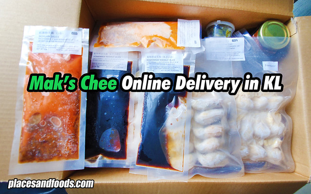 maks chee online delivery