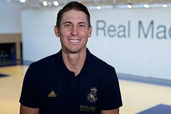 ACB: Jaycee Carroll's last bullet: postpones his retirement and will continue one more season at Real Madrid | ACB 2019