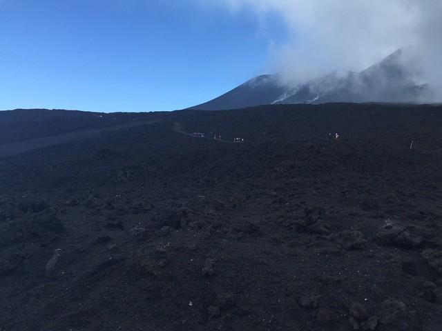 Mt. Etna 6