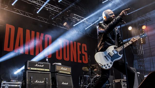 Danko Jones 2015