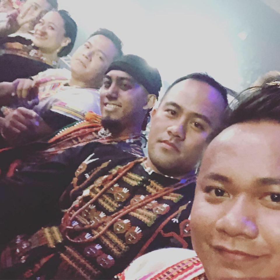 從大學至今成軍十年,「台玖線」樂團,2018年以《有我陪伴》專輯,入圍了金曲獎「最佳原住民語專輯獎」