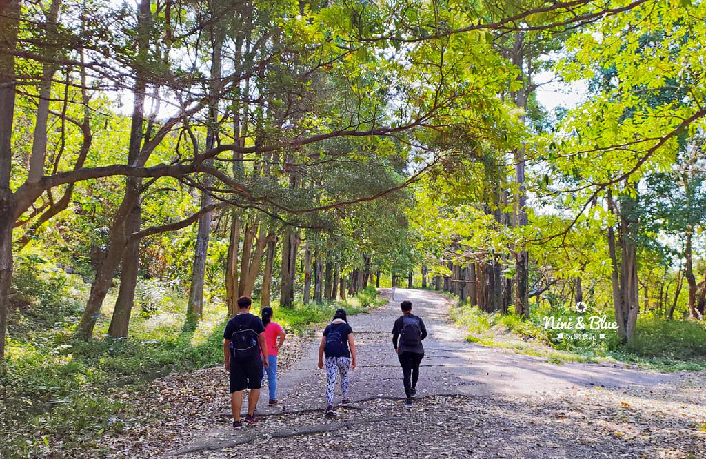 太平 咬人狗坑生態景觀步道 三汀山16