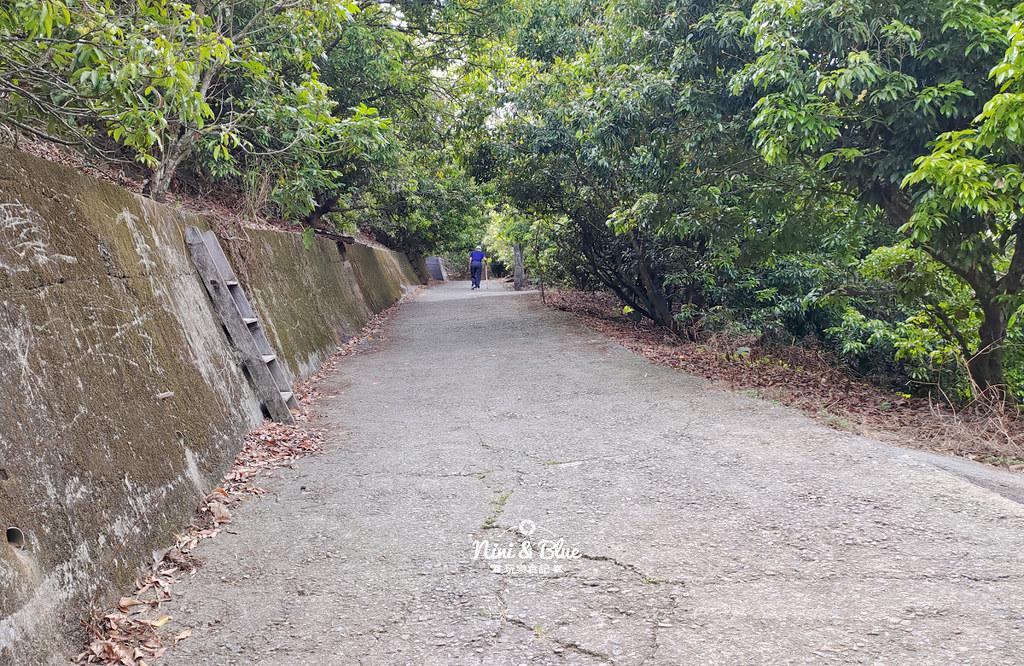 太平 咬人狗坑生態景觀步道 三汀山01
