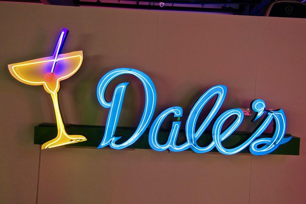 Museum of Neon Art, Glendale, CA