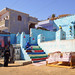 Nubian Town
