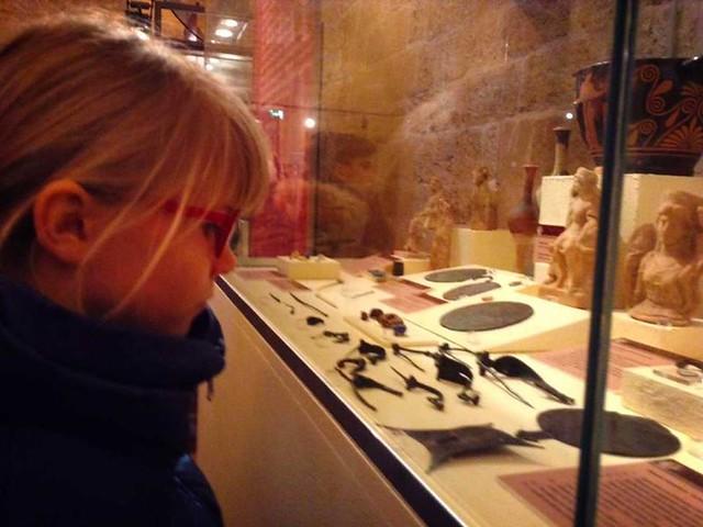 museo gioia del colle