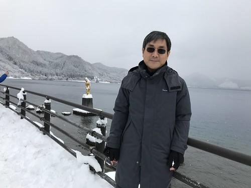 陳火文-生活照3