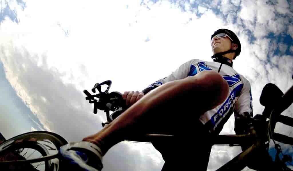faire-du-vélo-pour-régénérer-des-muscles-usés