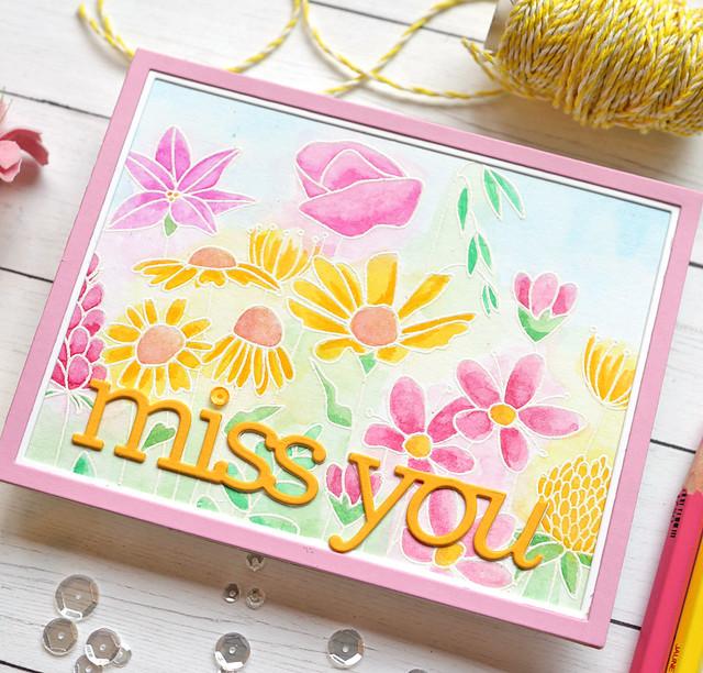 miss you cu