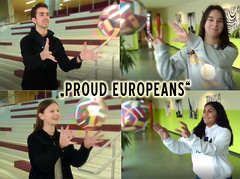 14 Video proud europeans