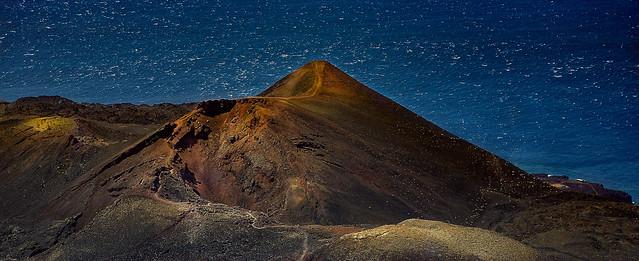 Volcán Teneguía La Palma Islas canarias (España)