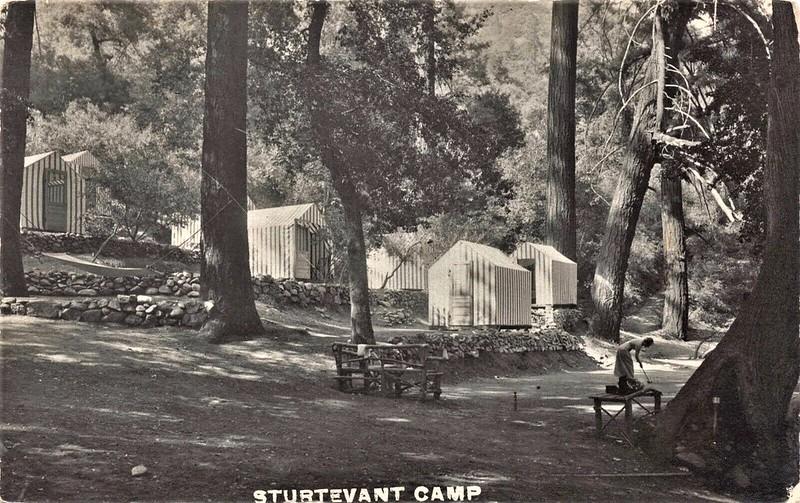 Sturtevant's Hideaway