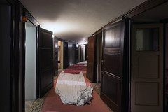 Italian Theatre, Lockdown