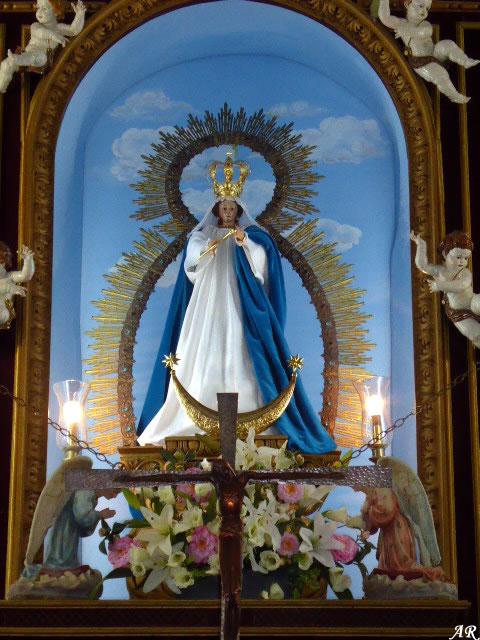 Nuestra Señora de la Concepción (Escarihuela)