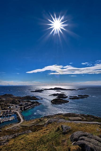Ballstad, Norway