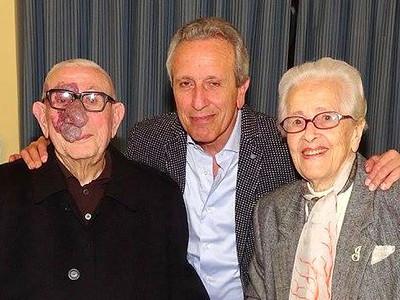 Isa Massaro centenaria