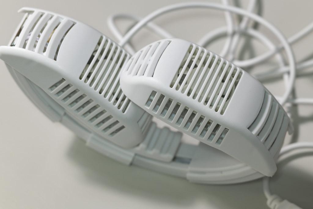 THANKO Neck cooler Neo TK-NECK2-WH