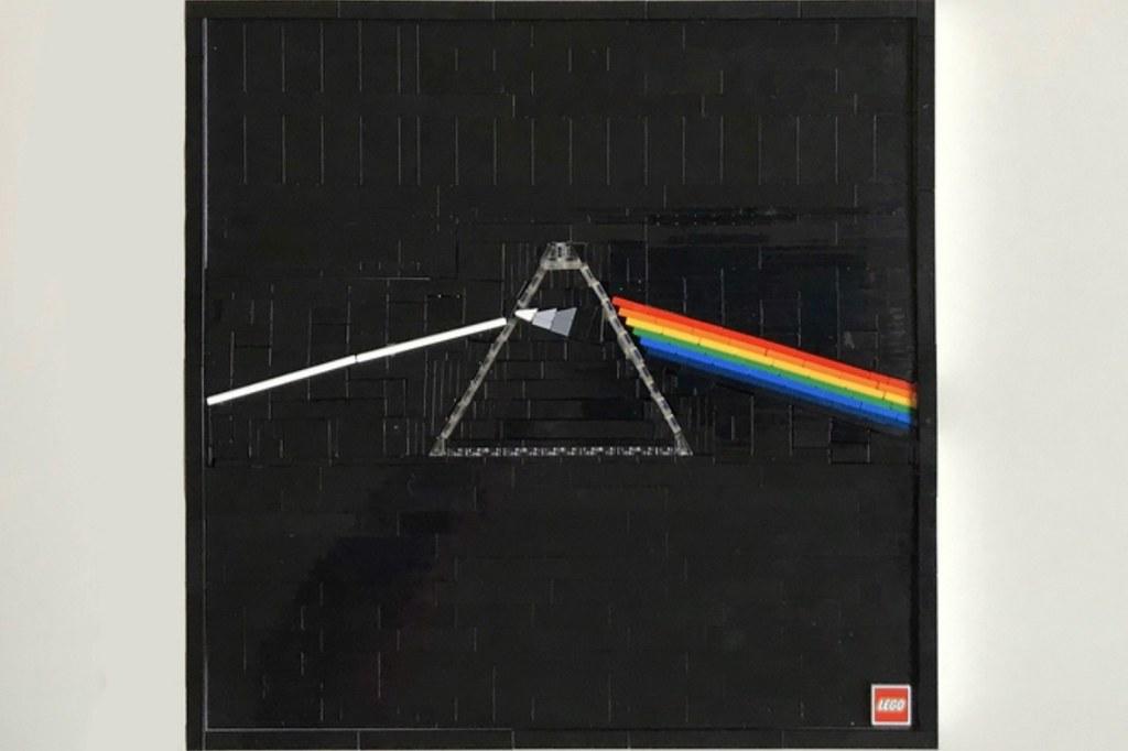 Pink Floyd's Dark Side of the Moon
