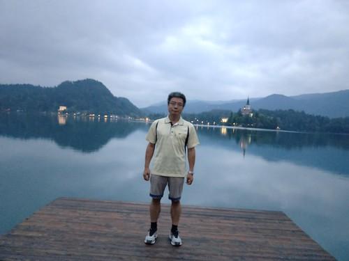 邱鴻鈞-生活照3
