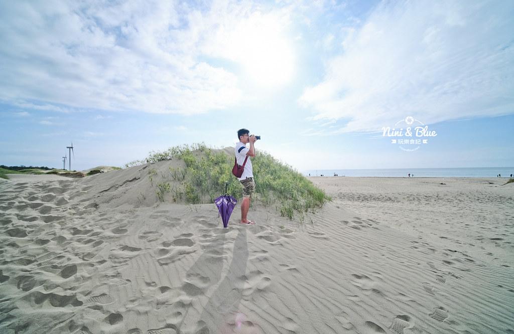 新竹17公里海岸線景點 香山沙丘 台灣沙漠14