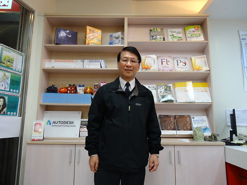 詹鴻儒-生活照1