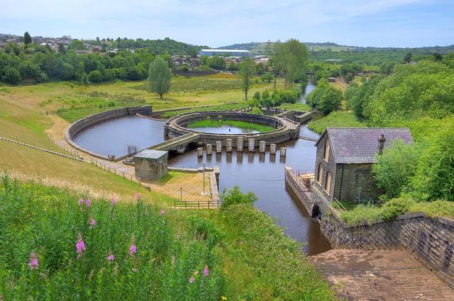 Bottoms Reservoir (Tintwistle Bridge)