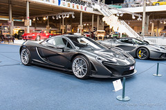 McLaren P1 - 2013