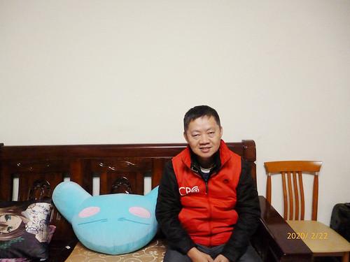 陳進興-生活照1