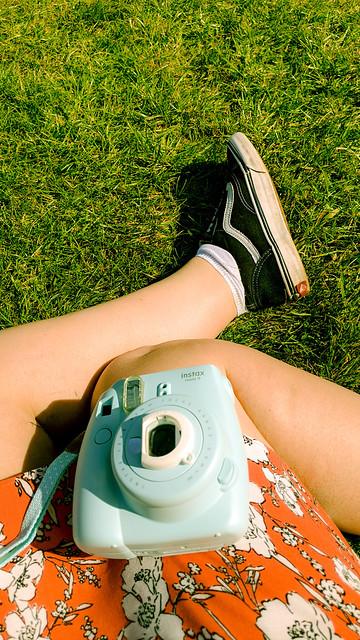 Summer days☀️