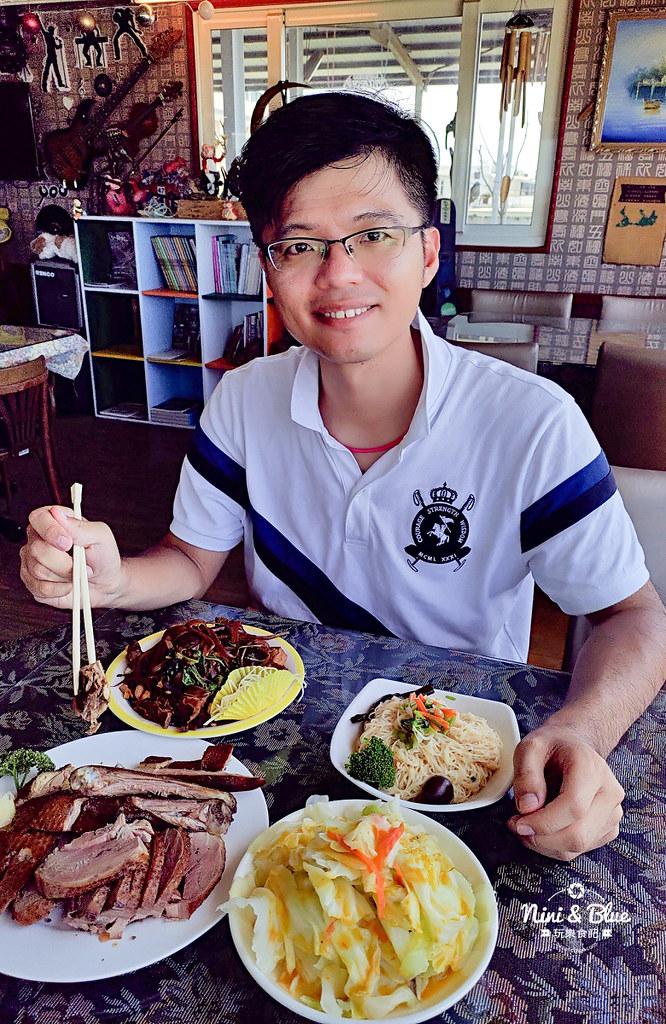 新竹美食 竹塹林記鴨肉滷味 菜單29