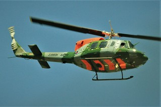 ZJ969 : Bell212 : Army Air Corps