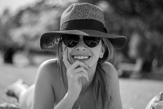 Mariana Santos - Foto Diego del Campo.