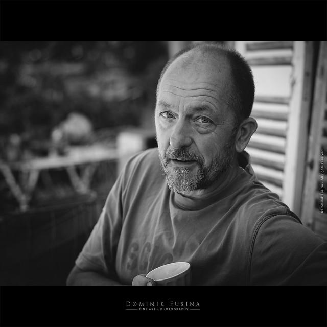 Mick - L'antiquaire