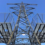 Tall pylon